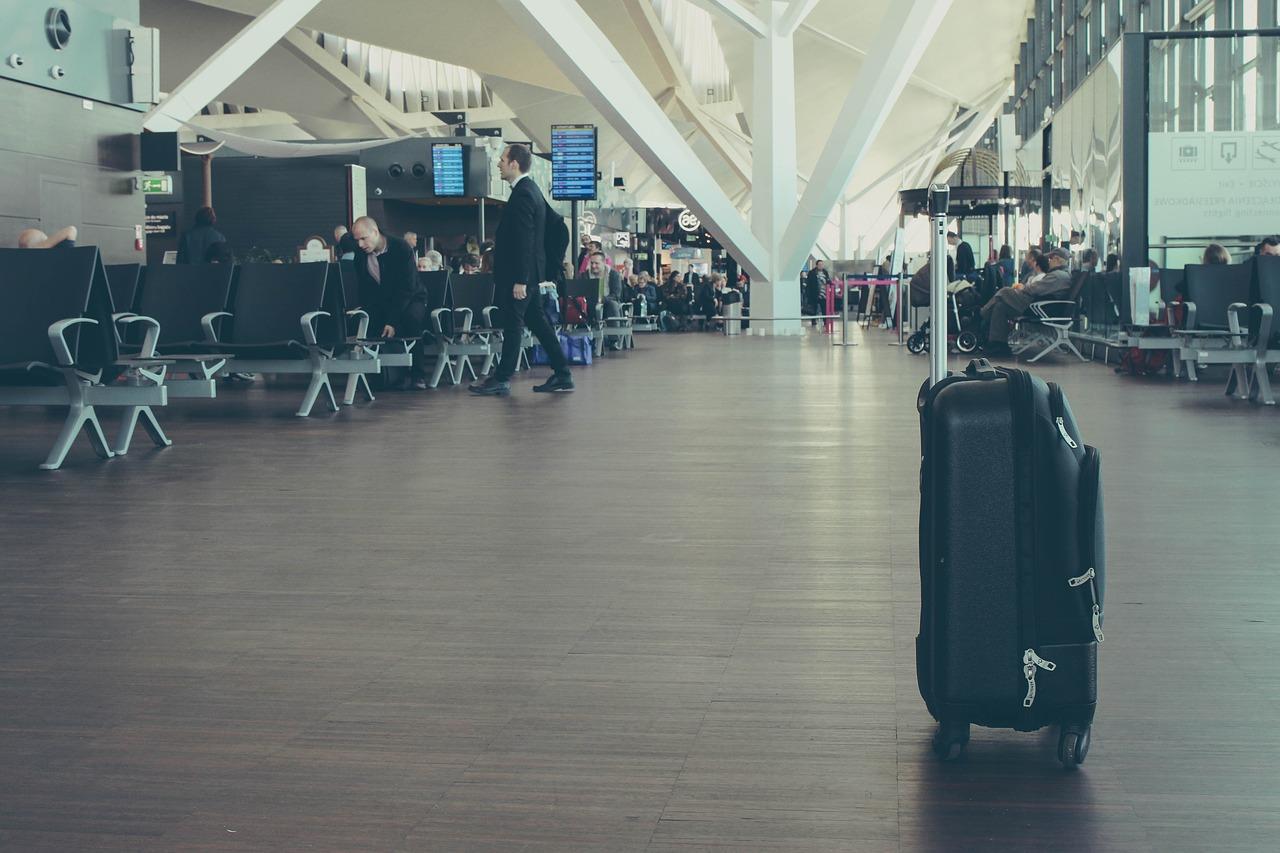 מזוודה יוקרתית