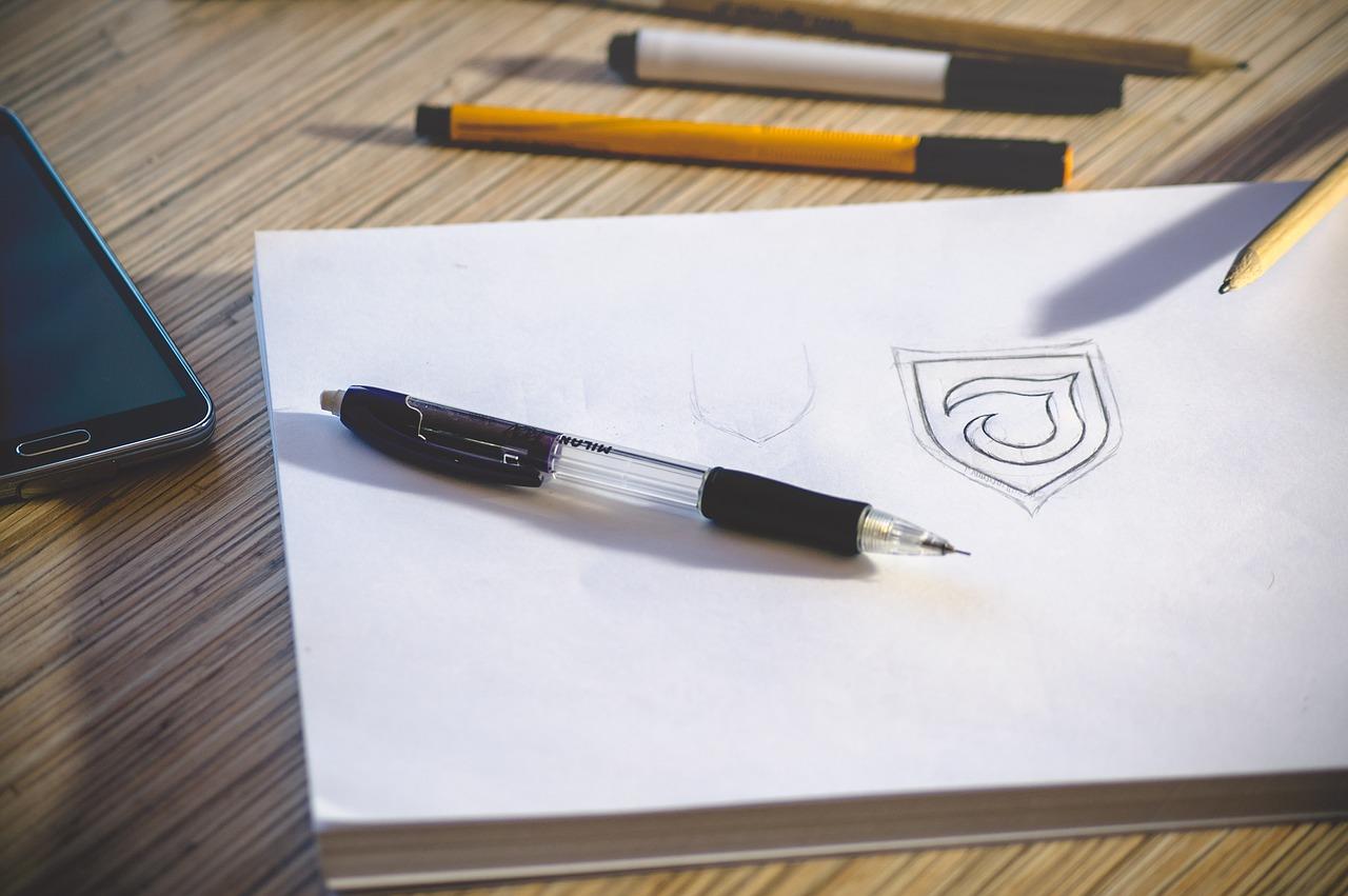 תכנון לוגו