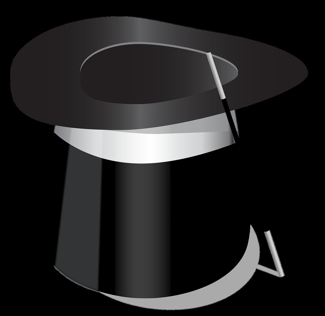 כובע של קוסמים