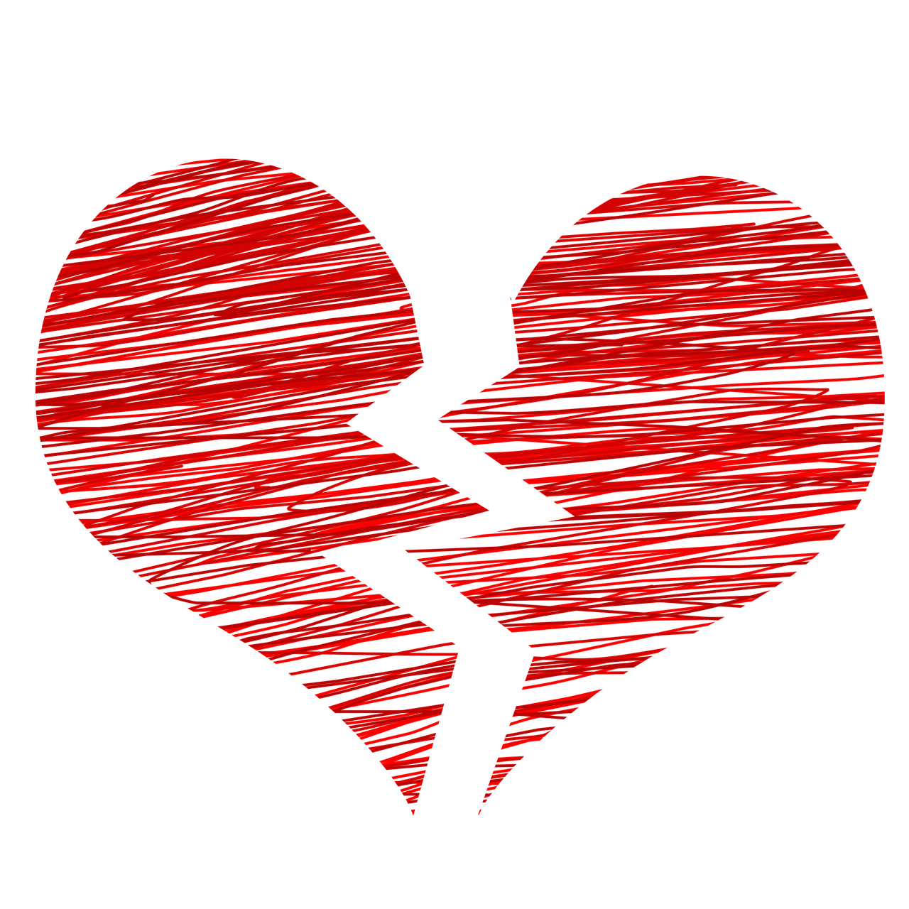 לב שבור