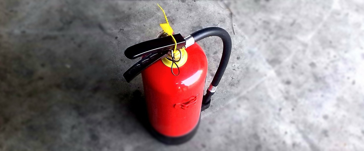 כלי כיבוי אש