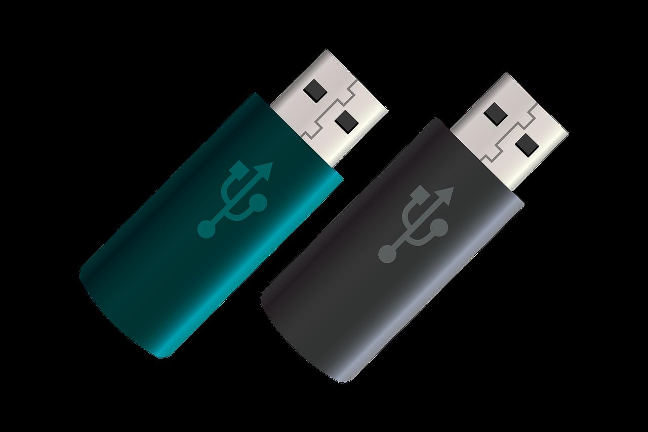 USB ראשית