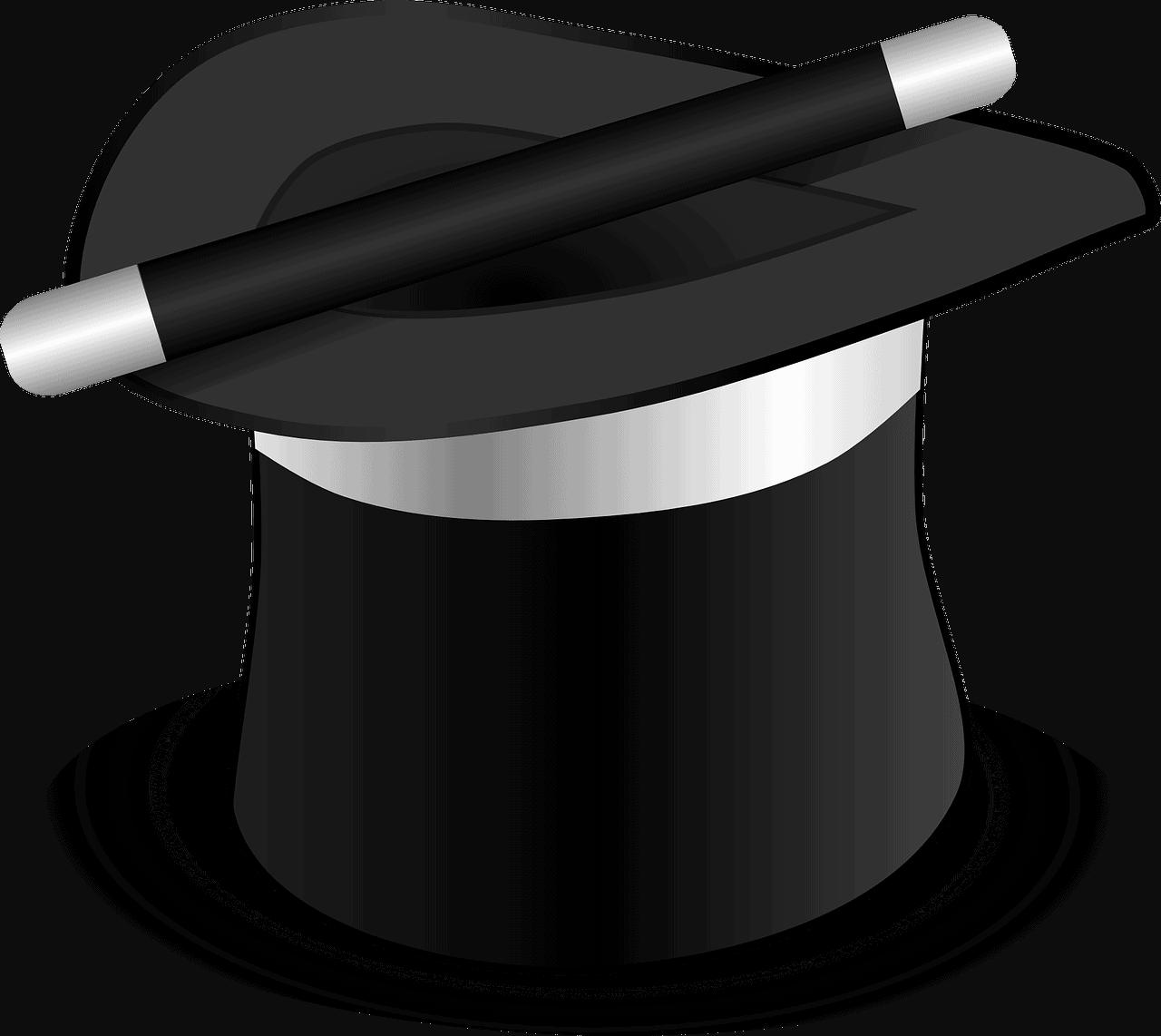 כובע קסמים